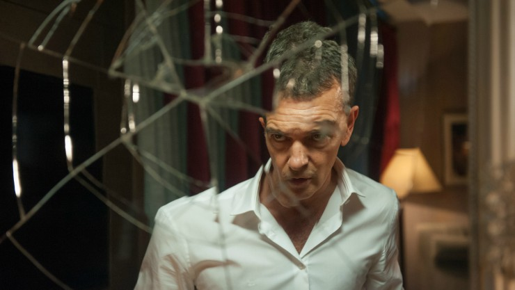 Win Acts of Vengeance On Blu-ray Starring Antonio Banderas