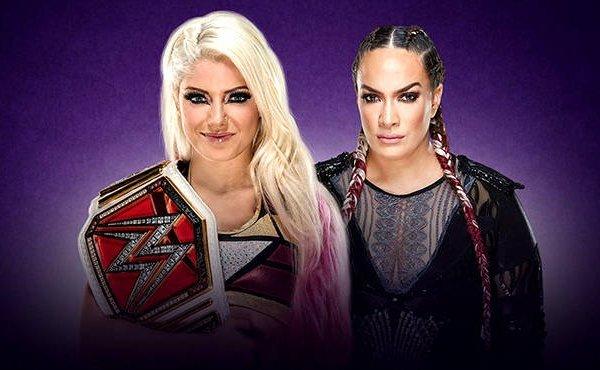 Wrestlemania 34 Preview: Asuka VS Charlotte: WWE Smackdown Live! Women's Championship
