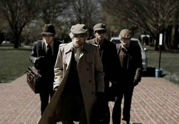 The Secret Of Marrowbone UK Trailer Teases Dark Secrets