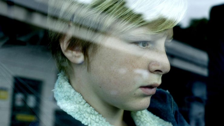 Film Review – Custody (2017)