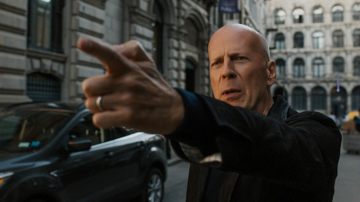 Film Review – Death Wish (2018)