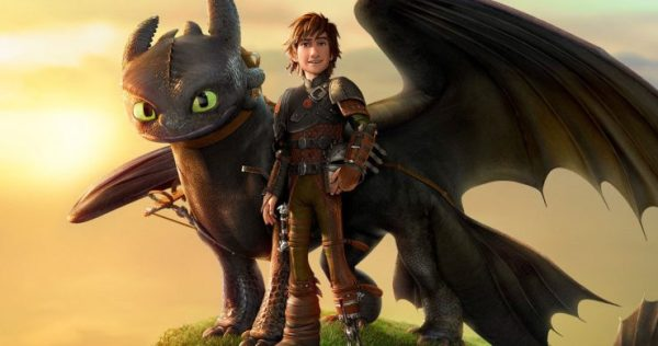 How To Train Your Dragon 3 Title and Synopsis Revealed!