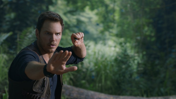 Jurassic World: Fallen Kingdom Final Trailer Is A 'Genre Changer'!
