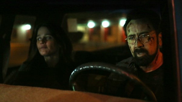 Nicolas Cage's Most Intense Scenes