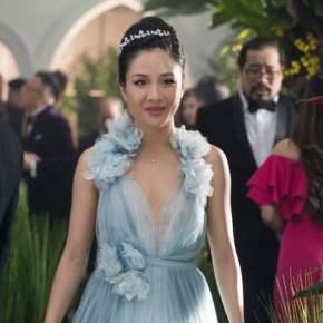 John M.Chu's Crazy Rich Asians Unveils UK Trailer