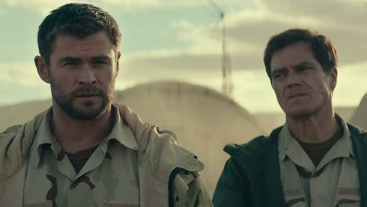 Film Review – 12 Strong (2018)