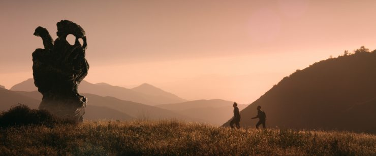 Film Review – The Endless (2017)