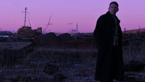 In First Reformed UK Trailer Ethan Hawke Is A Conflicted Man Of The Cloth