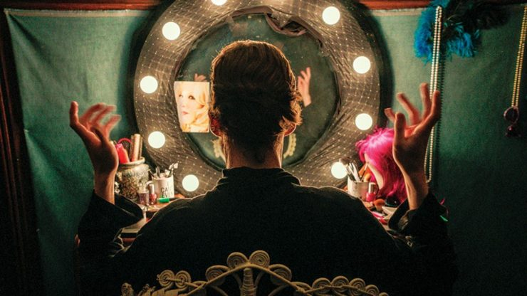 Trudi Styler's Freak Show UK Trailer Is A 'Party Monster'