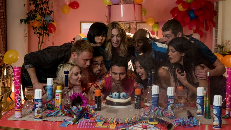 Love Conquers All In  Sense8 Final Trailer