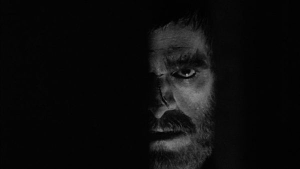 Win The Classic The Old Dark House On Blu-ray Starring Boris Karloff