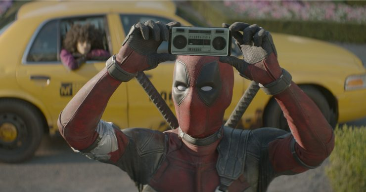 Film Review – Deadpool 2 (2018)