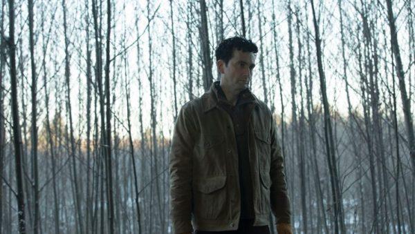 David Tennant Is Creepy As Hell In Bad Samaritan UK Trailer