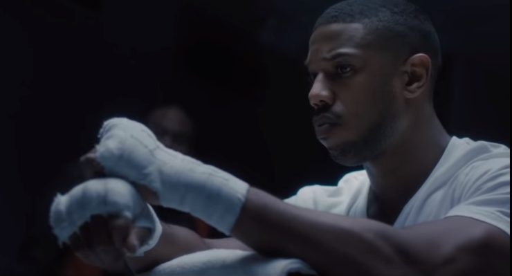 Watch Creed 2 First Trailer As Adonis Faces Drago Jnr