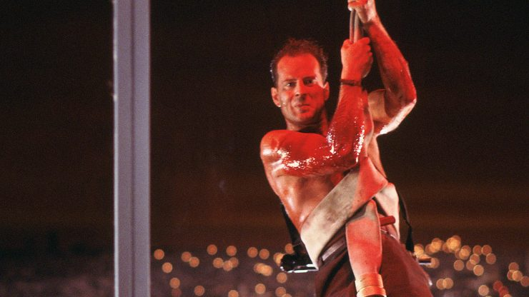Film Review – Die Hard (1988) 4K HD Version