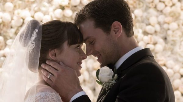 Film Review – Fifty Shades Freed (2018)