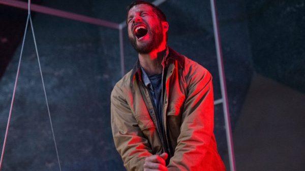 In Upgrade UK Trailer Logan Marshal-Green's 'Revenge' Will Be Bloody