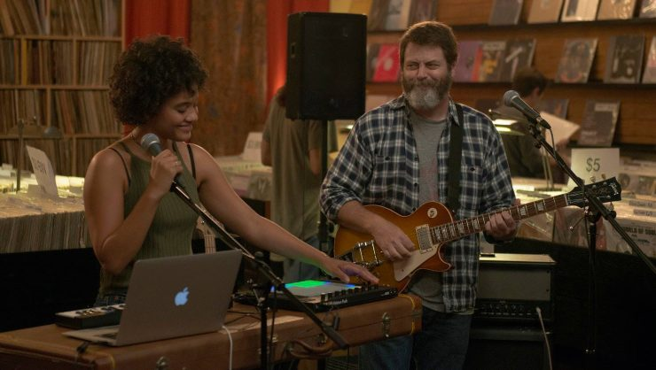 EIFF'18 Review – Hearts Beat Loud (2018)