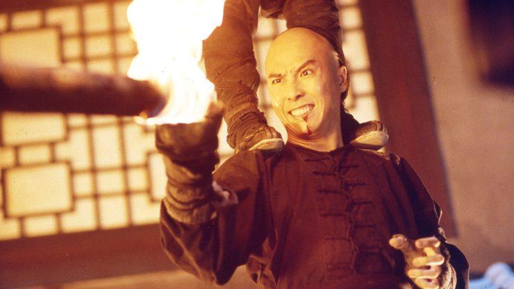 Win Yuen Woo-ping's Iron Monkey On Blu-Ray From Eureka Classics