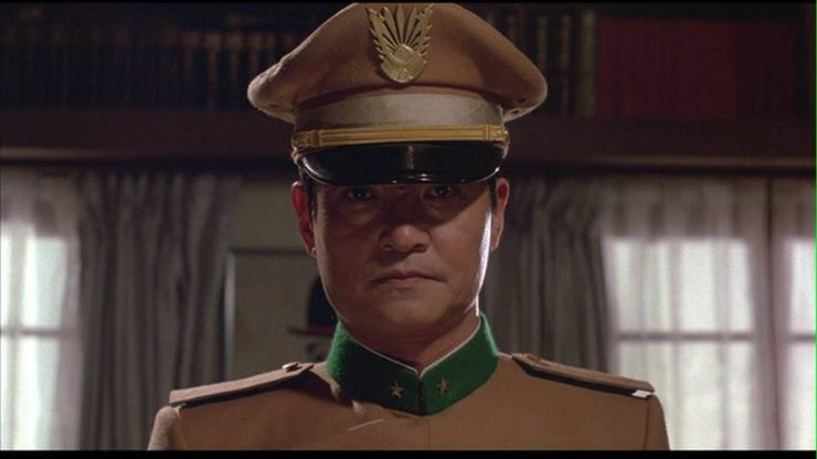 Blu-Ray Review – Mishima: A Life In Four Chapters (1985, Criterion Collection)