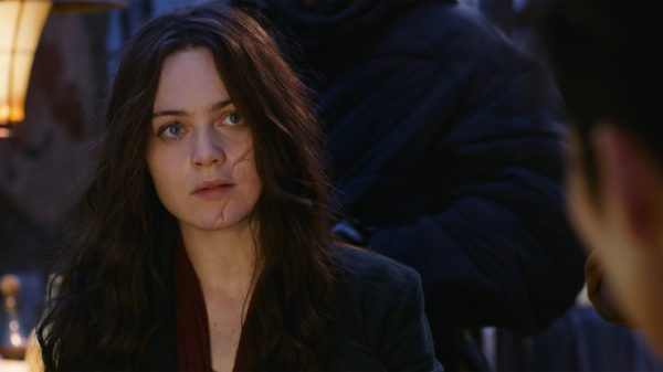Predator Cities Rule In Mortal Engines Full UK Trailer