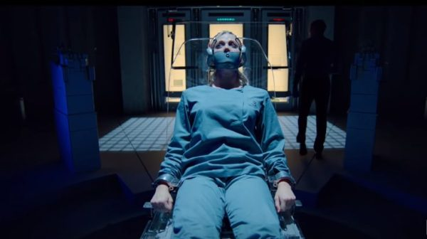 Technology Gets Smart In Netflix's Tau Starring Maika Munro Watch Trailer