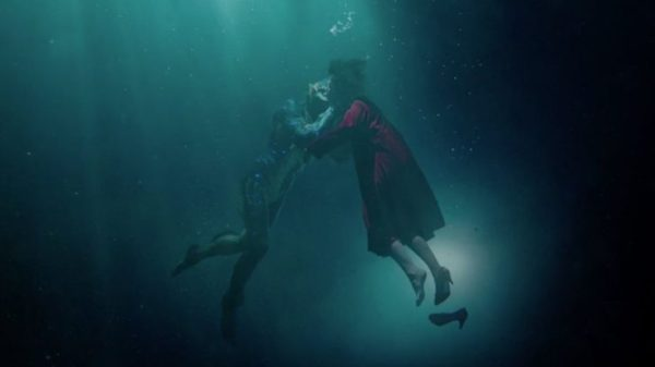 'The Shape of Water' Review by Alex Straker