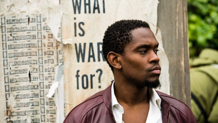 Gang Warfare Explodes In Idris Elba's Yardie New Trailer