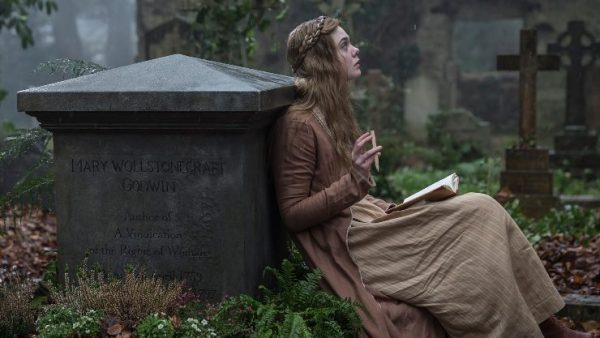 EIFF '18 Review – Mary Shelley (2018)