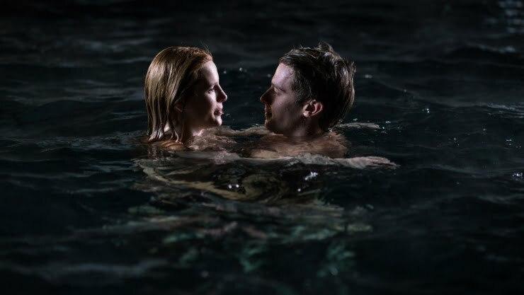Win Midnight Sun On DVD Starring Bella Thorne And Patrick Schwarzenegger