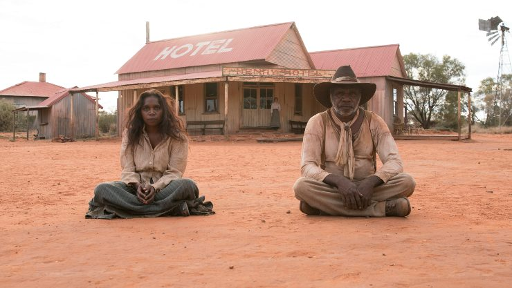 Film Review – Sweet Country (2017)