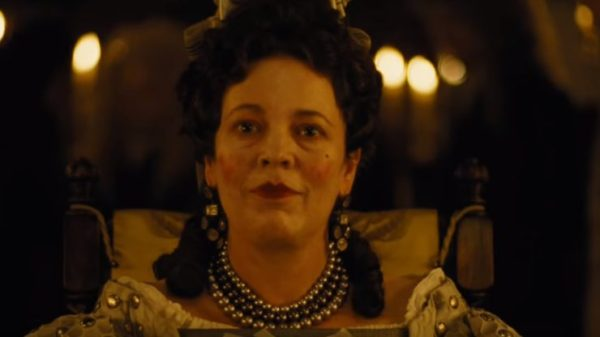 'Don't Be A Badger' This May When The Favourite Gets Its Home Release