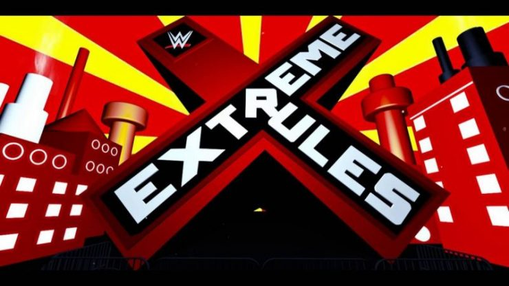 WWE Extreme Rules 2018 Preview