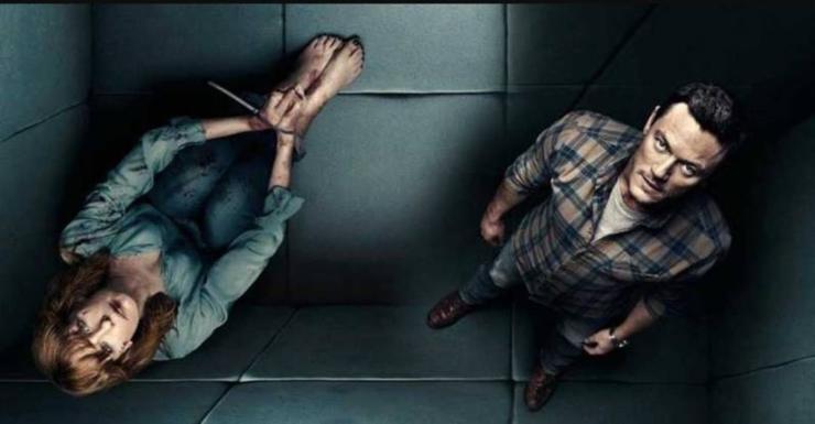 Win exhilarating thriller 10×10 Starring Luke Evans, Kelly Reilly On DVD