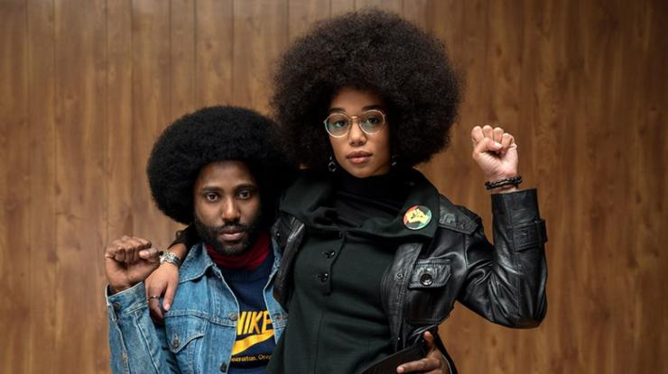 Film Review – BlacKkKlansman (2018)