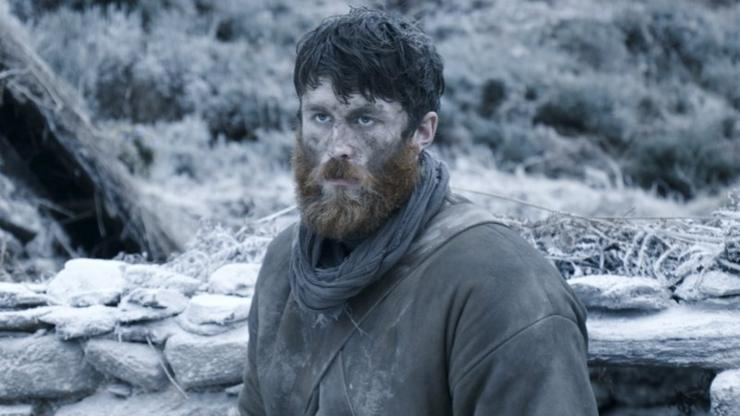 Watch UK/Irish Trailer For Irish Famine Revenger Black 47