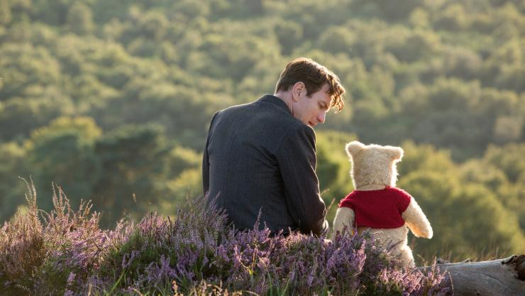 Film Review – Christopher Robin (2018)