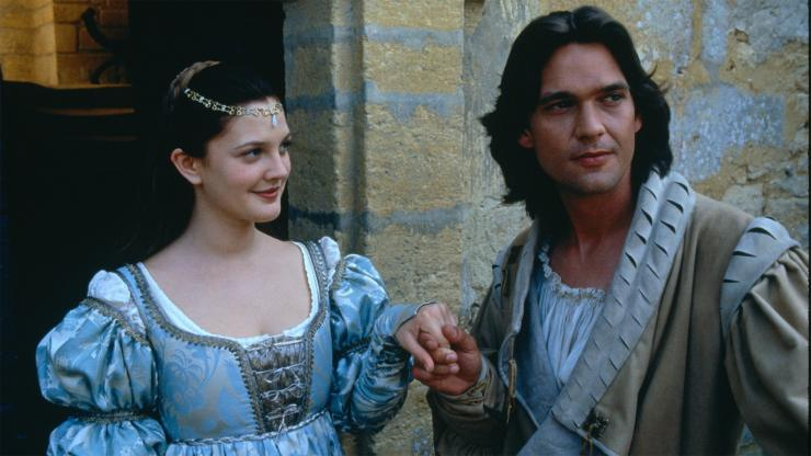 Film Review – Ever After (1998)