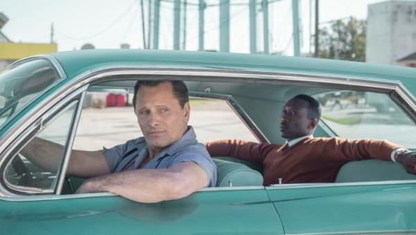 London Film Festival  2018 Review – Green Book (2018)