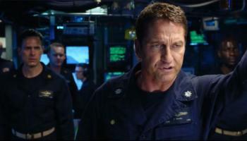 Watch UK Trailer For submarine thriller Kursk: The Last