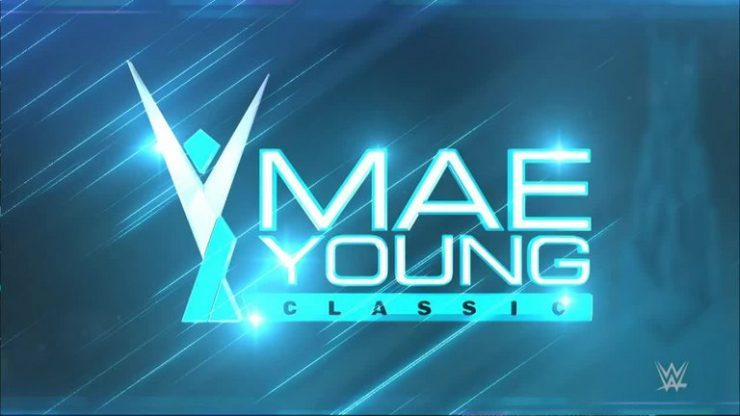 WWE Mae Young Classic 2018 Details