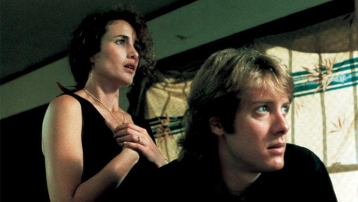 Blu-Ray Review – Sex,Lies And Videotape (1989, Criterion Collection)