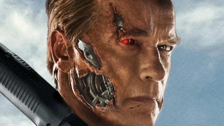 Terminator 6 Officially Reveals The Women In The Film