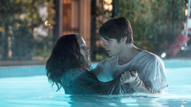 Film Review – The Changeover (2017)