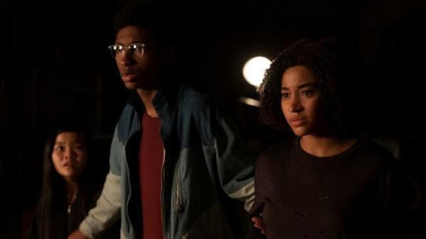 In Final The Darkest Minds UK Trailer 'What Happens Next?'