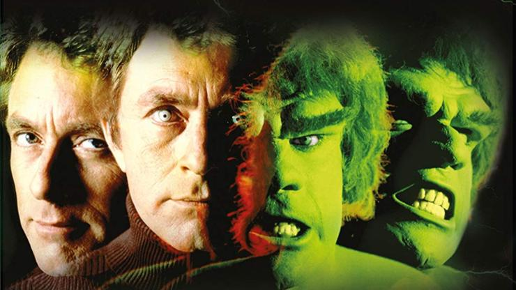 Win  The Incredible Hulk Original Movie Collection On DVD