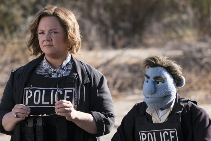 Film Review – The Happytime Murders (2018)