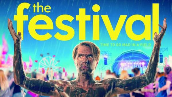 Film Review – The Festival (2018)
