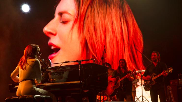 New Clips Tease More Of  Bradley Cooper's A Star Is Born