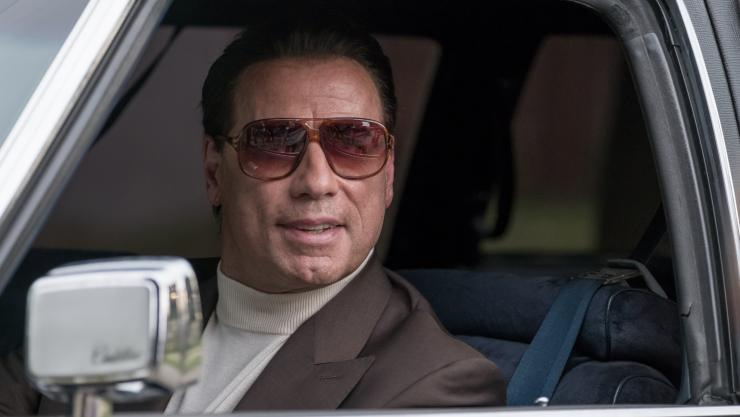 Gotti and Real Life Gangsters in Movies